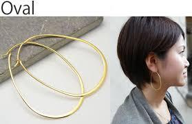 oval hoop earrings best oval gold hoop earrings photos 2017 blue maize