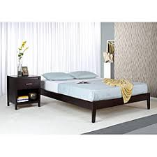 King Size Platform Bed Bed Platform California King Bed Frame Home Interior Design