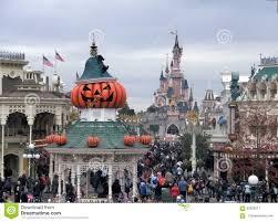 halloween in disneyland paris editorial photography image 60396217