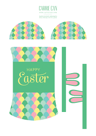 free easter printable egg u0026 box diy carrie can blog