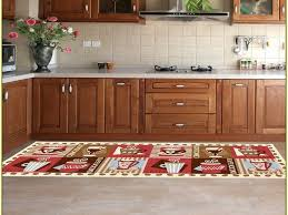 Rugs For Kitchen by Kitchen Machine Washable Kitchen Rugs 00012 Functional Machine