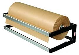 wrapping paper holder paper dispenser 1000mm 1 wrapping paper roll holder