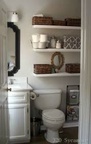 Bathroom Open Shelving 16 Simple Diy Apartment Design You Will Want To Try Apartments