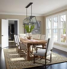 Classic Dining Room Modern Classic Dining Room Interior Home Design Ideas
