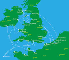 Liverpool England Map by Short Breaks Uk Including Legoland Offers Nutt Travel