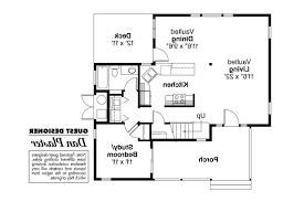 contemporary house plans riverview 51 003 associated designs