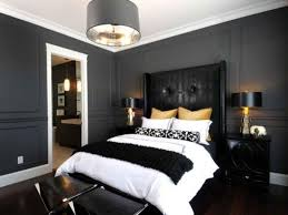accent ls for bedroom bedroom white bedroom with black accents accent wall astounding
