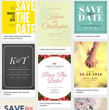 canva not saving save the date and your budget tips to saving money on wedding