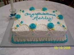 Decorating Cakes Bridal Shower Sheet Cakes Cake Decorating Photograph Bridal