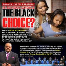 is choice the black choice a news one now special