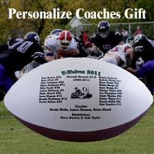 engraved football gifts show your team spirit by customizing your own unique football