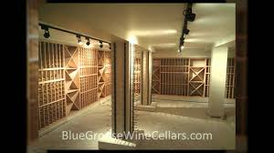 basement vivacious trap door wine cellar with track lighting and