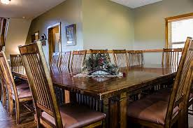 The Lodges At Table Rock Lake Black Bear Lodge Branson Vacation Houses