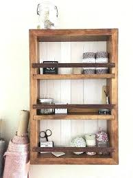 wall mounted spice rack cabinet wall cabinet spice rack pullout spice rack cabinet pull out wall