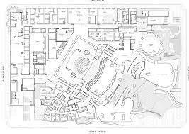 disney concert hall floor plan frank gehry architect disney concert hall typical floor plan los