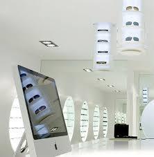 Home Design Store Munich Eyewear Store In Munich Commercial Interior Design News