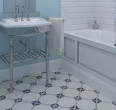 white black tile effect cushion vinyl sheet flooring product sku