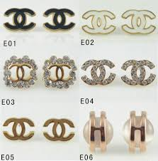 cc earrings cc earrings at cheap discount price for sale buy and sell online