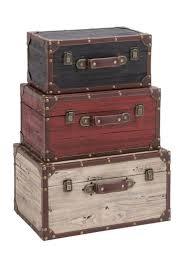 517 best trunks images on pinterest antique trunks vintage