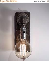 Edison Bulb Wall Sconce Https I Pinimg Com 736x 28 E2 14 28e21475cc45a6e
