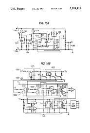 fan relay switch electric radiator faniring diagram 14 190720 fan relay