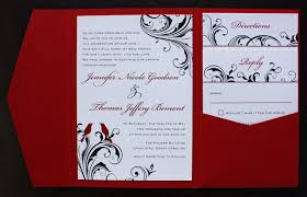 invitation design programs 12 mind blowing black white and wedding invitations for your
