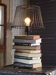 book stacking ideas stacked books table l hgtv