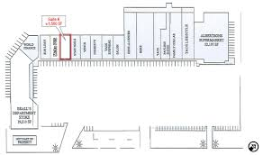 retail space floor plans 710 paseo del pueblo sur taos nm retail property for lease