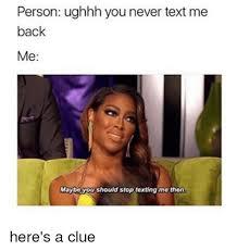 Text Back Meme - text me meme me best of the funny meme