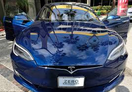 tesla inside hood tesla issues vehicle recall over parking brake problems u2013 daily breeze