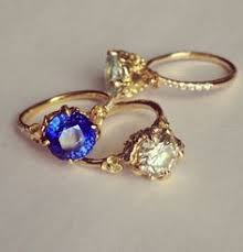 desiree ring desiree ring in bloom of tiny pansies set with a sparkling