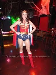 Homemade Woman Halloween Costume Woman Costume Diy Halloween Costume Ideas