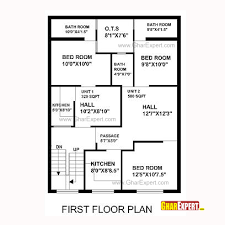 home design for 30 x 30 plot house plan for 30 feet by 40 feet plot plot size 133 square yards