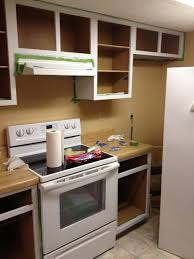 what type of paint for inside kitchen cabinets painting the kitchen cabinets part 2 planitdiy