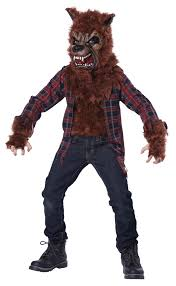 Werewolf Halloween Costumes Halloween Costumes Blog Costume Land