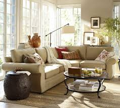 Pottery Barn 3 Piece Sectional One Day I Want My House To Look Like A Pottery Barn Magazine