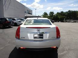 cadillac cts 4 2008 2008 cadillac cts awd w 1sb annapolis md area volkswagen dealer