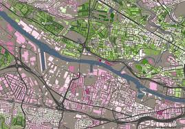 Metro Property Maps by Suprageography A Blog By Oliver O U0027brien Researcher At Ucl