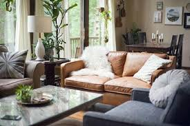 living rooms with leather furniture decorating ideas living room living room ideas with light brown sofas