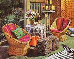 1970s Home Decor 1970 U0027s Boho Style Better Homes U0026 Gardens 70 U0027s Pad Pinterest