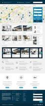 Real Estate Template Websites realia retina responsive real estate template by aviators