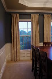 how high to hang curtains 9 foot ceiling curtains for 9 foot ceilings pranksenders