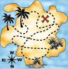 treasure map 25 best treasure maps ideas on pirate treasure maps