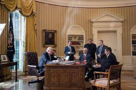 Oval Office Over The Years Evelyn Farkas Was The Pentagon U0027s Top Russia Expert Now She Wants