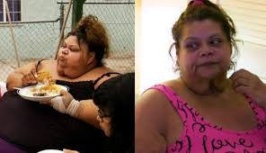 lupe from my 600 lb life the life changing transformations on weight loss program my 600 lb