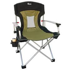 Lawn Chair Pictures by Amazon Com Earth New Age Vented Back Outdoor Aluminum Folding