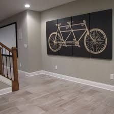 Basement Laminate Flooring Bottom Line On Basements More Flooring Ideas Than Expected