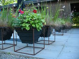 Container Gardening Ideas Creative Designs In Container Gardening Landscaping Ideas Now