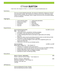 Example Of Professional Summary For Resume by Resume Objective Sales Manager Resume Summary Examples Resume