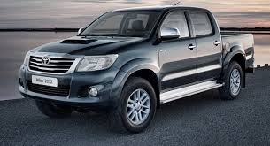toyota truck hilux 2012 toyota hilux truck gains refreshed looks and more